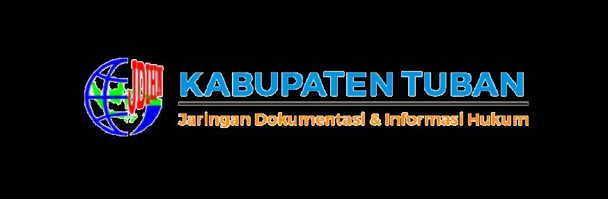 JDIH Kabupaten Tuban
